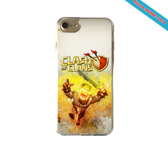 Coque silicone Huawei P30 Hipster Casquette