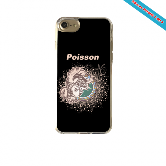 Coque silicone Huawei P30...
