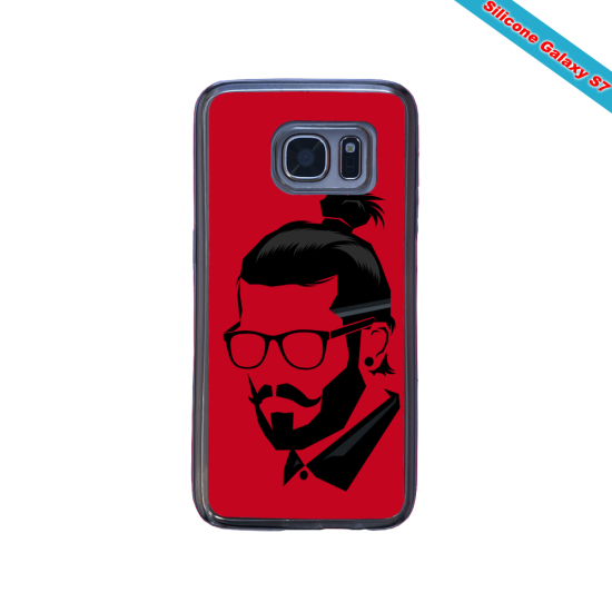Coque Galaxy S5Mini Fan de...