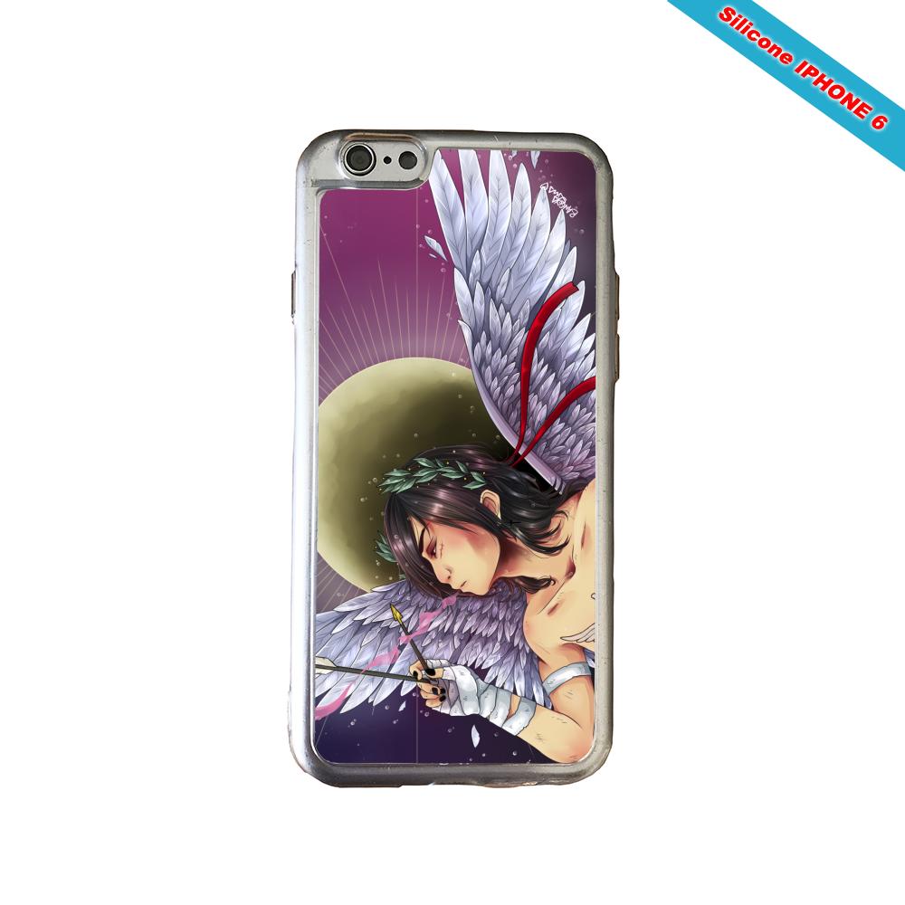 Coque silicone Iphone 11 Valentino Rossi