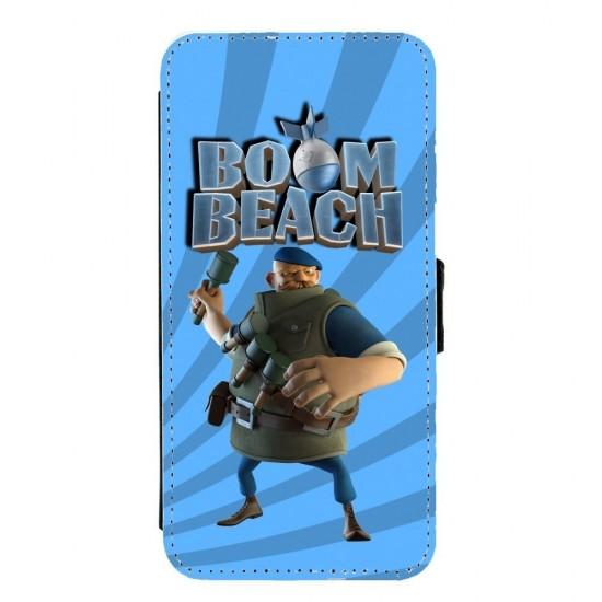 Coque à rabat Galaxy S6...
