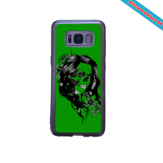 Coque Galaxy S7 EDGE Fan de...