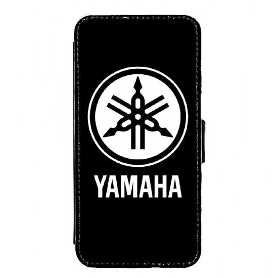 Coque à rabat Galaxy S7 Fan...