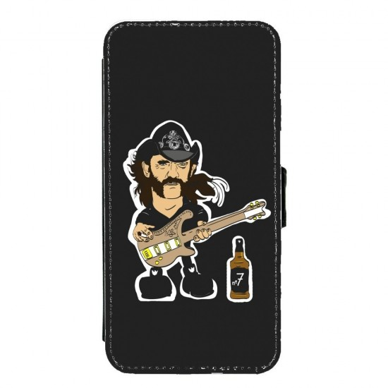 Coque à rabat Galaxy S8 Fan...