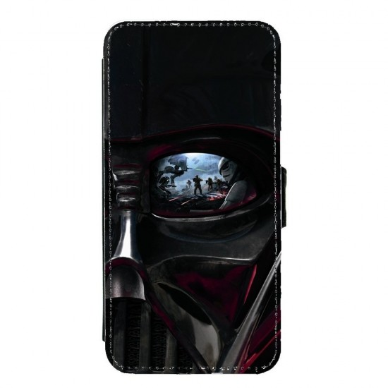 Coque à rabat Galaxy S9 Fan...