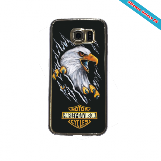 Coque silicone Iphone 6...