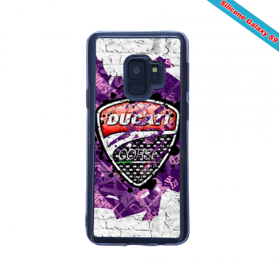 Coque Galaxy Note 2 Fan de...