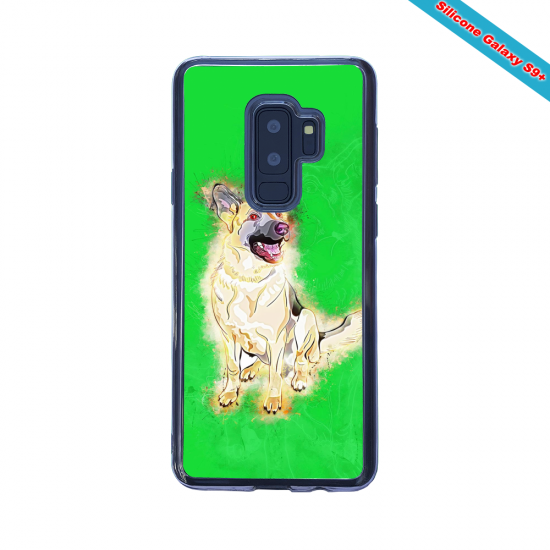 Coque iphone SE Fan de...