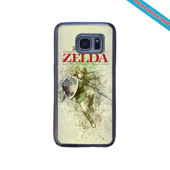 Coque Silicone Note 8 Fan...