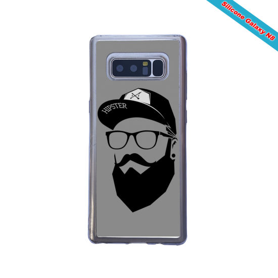 Coque iphone 5C Fan de KTM...