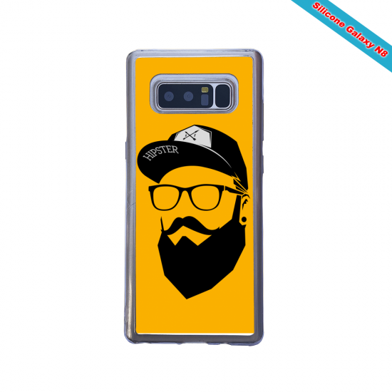Coque iphone SE Fan de KTM...
