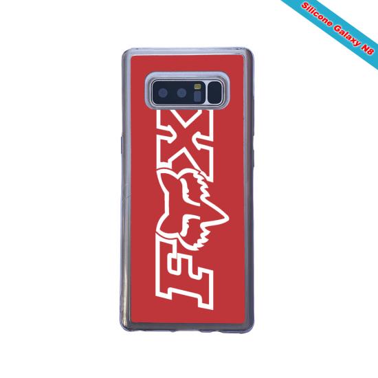 Coque Galaxy S4 Fan de KTM...
