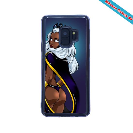 Coque silicone Galaxy A10...