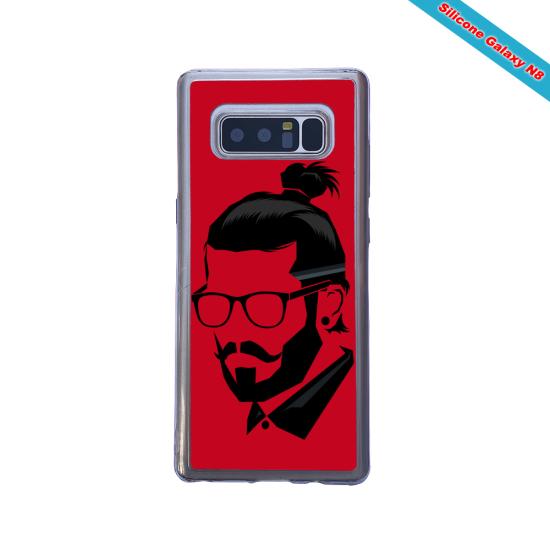 Coque Galaxy S7 Fan de KTM...