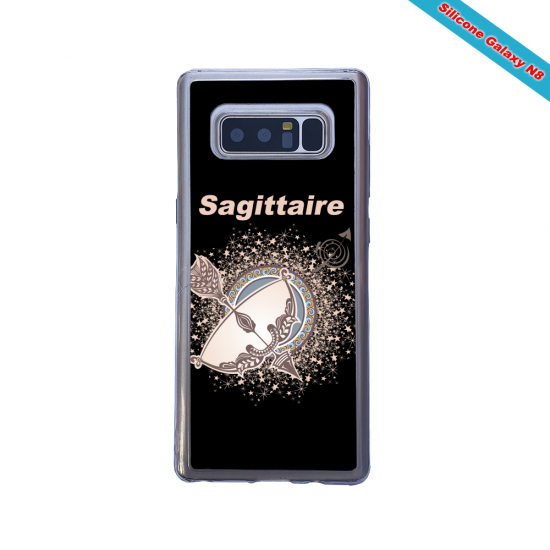 Coque silicone Galaxy A50...