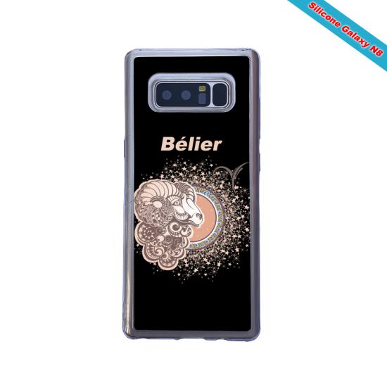 Coque silicone Galaxy A50...