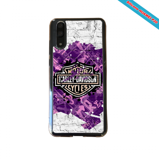 Coque iphone 5C Fan de...