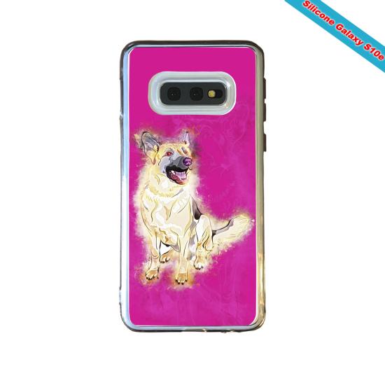 Coque Galaxy S7 Fan de...