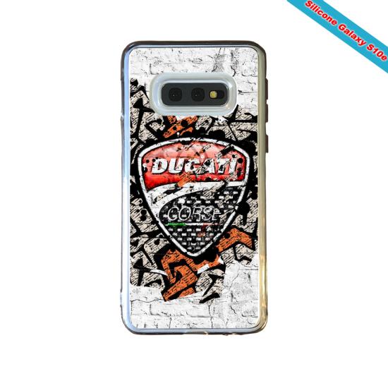 Coque iphone 4/4S skull...