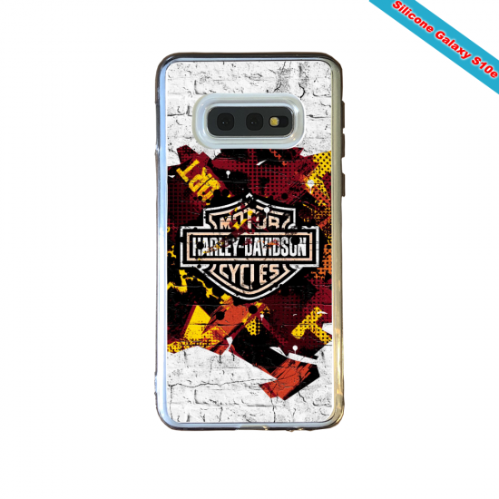 Coque Galaxy S5 skull...