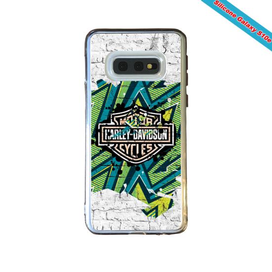 Coque Galaxy S6 skull...