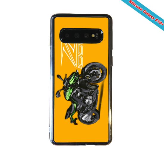 Coque Galaxy Note 4 skull...