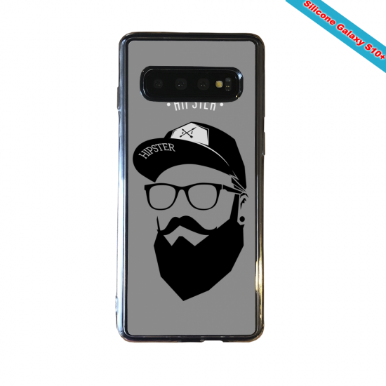 Coque iphone 5C skull...