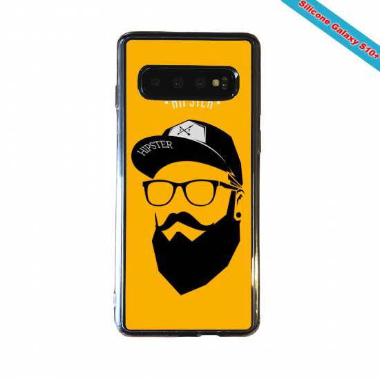 Coque iphone SE skull...