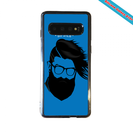 Coque Galaxy S3Mini skull...