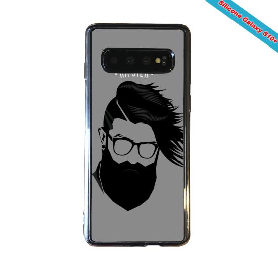 Coque Galaxy S4Mini skull...