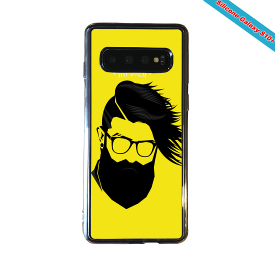 Coque Galaxy S5Mini skull...