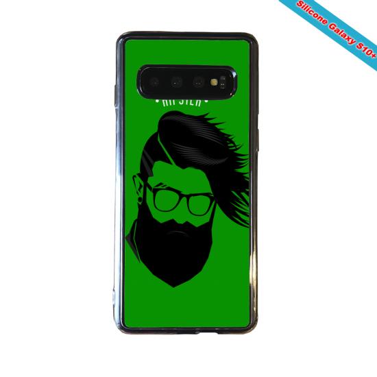Coque Galaxy S4 skull...