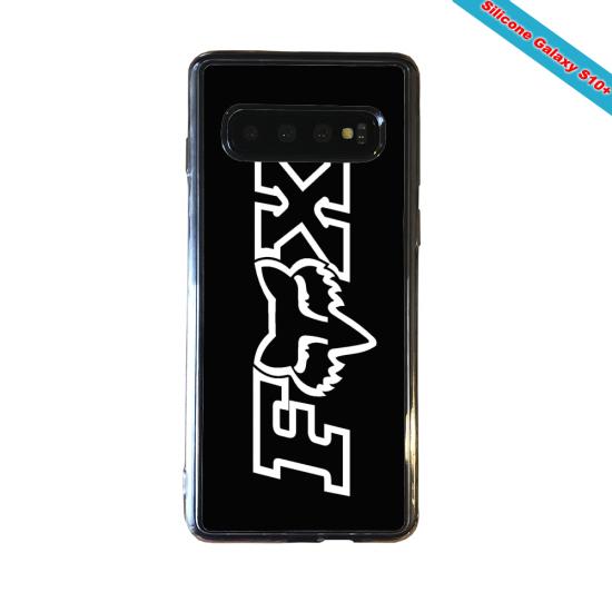 Coque Galaxy S6 EDGE skull...