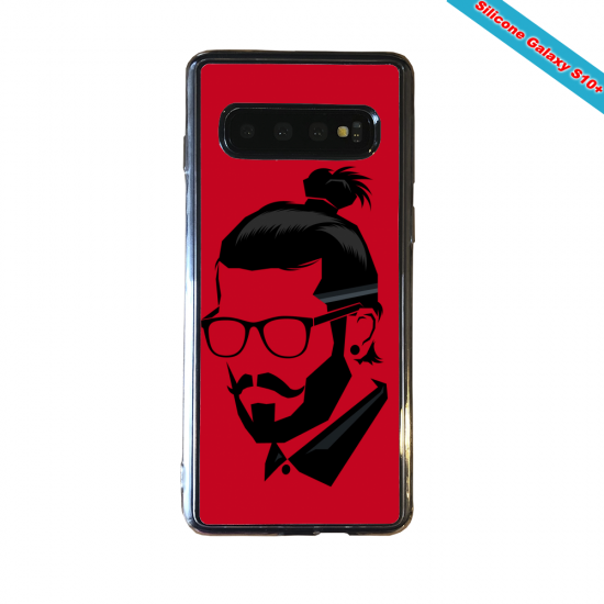 Coque iphone 5C diable...