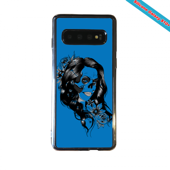 Coque Galaxy S3Mini diable...