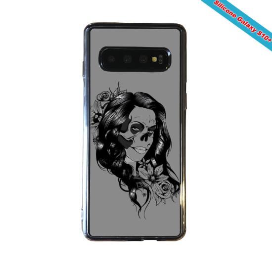 Coque Galaxy S4Mini diable...