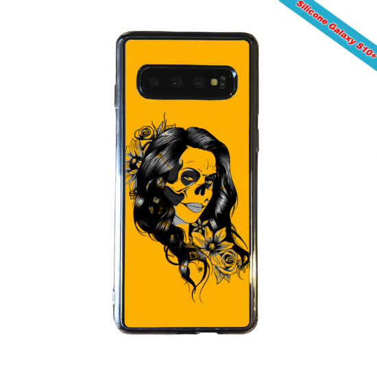 Coque Galaxy S5Mini diable...