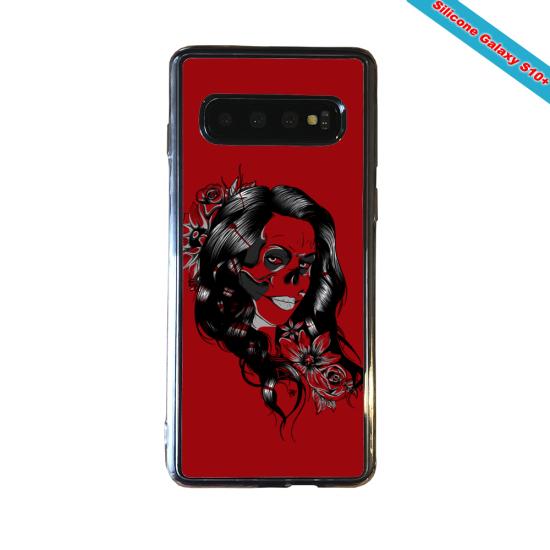 Coque Galaxy S3 diable...