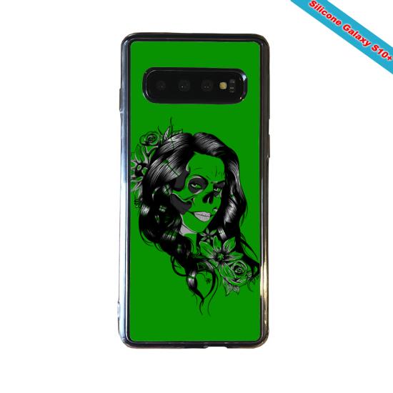 Coque Galaxy S4 diable...