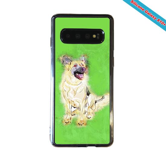 Coque Galaxy S6 diable...