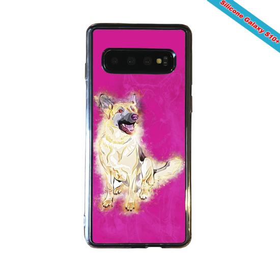 Coque Galaxy S6 EDGE diable...