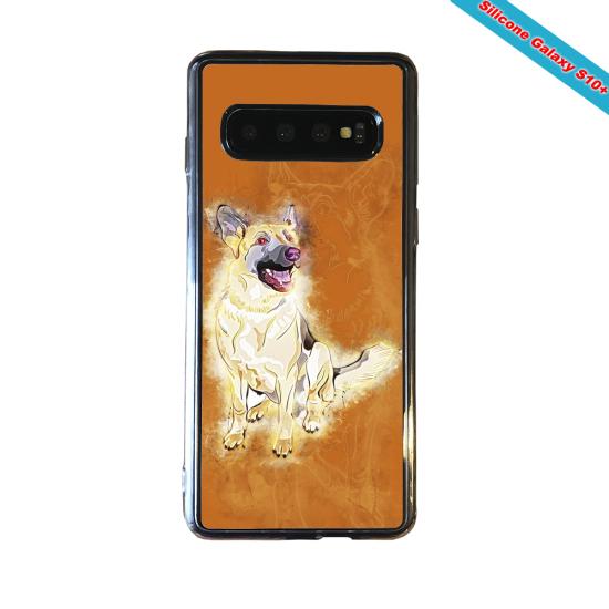 Coque Galaxy S7 diable...