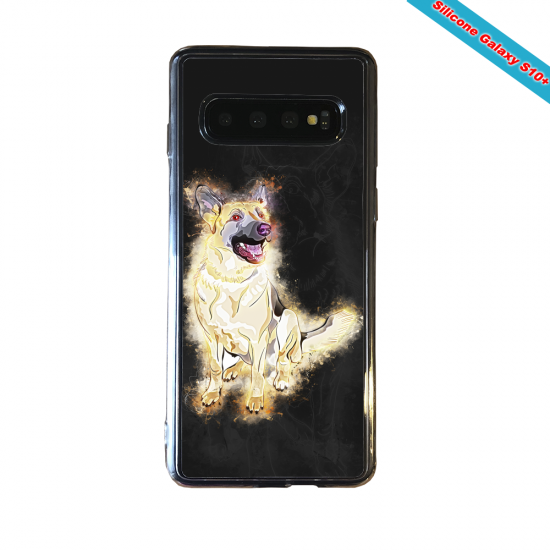 Coque Galaxy Note 2 diable...