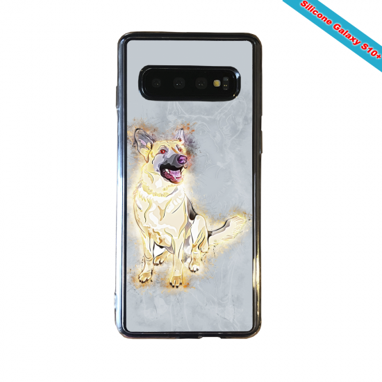 Coque Galaxy S7 EDGE diable...