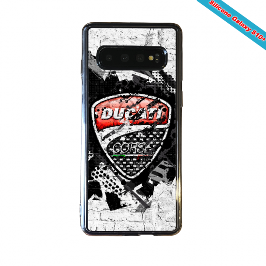 Coque Galaxy Note 4 diable...