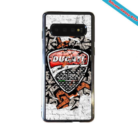 Coque Galaxy S5 diable...