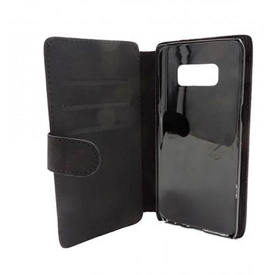 Coque Galaxy S4Mini Abstrait jaune