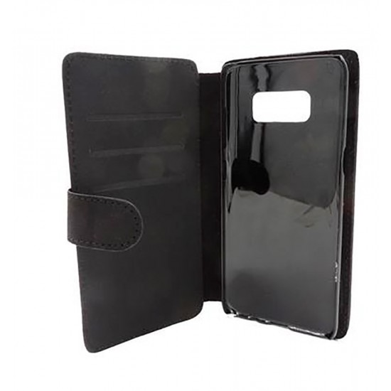 Coque Galaxy S5Mini Abstrait jaune
