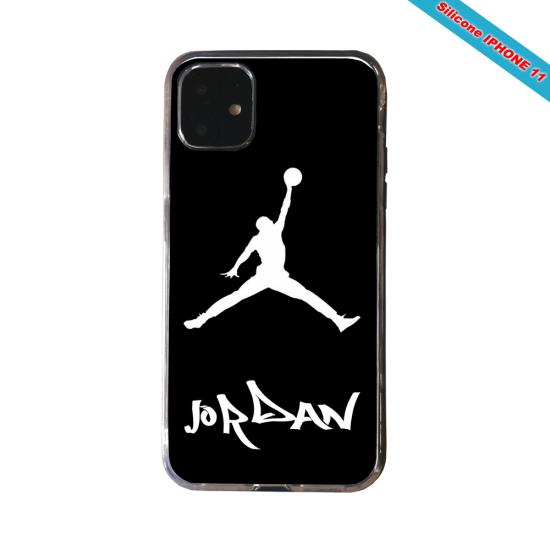 Coque Galaxy S6 Abstrait jaune