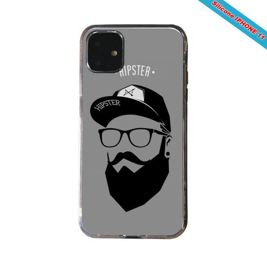 Coque Galaxy S6 EDGE Abstrait jaune